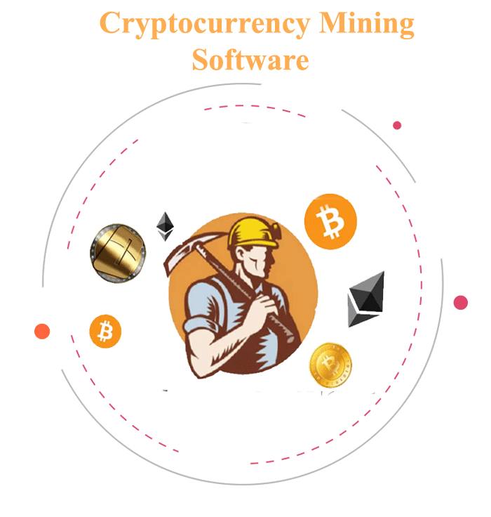 Cryptocurrency Mining Script, ICO Mining Script Php, Bitcoin Mining Software,